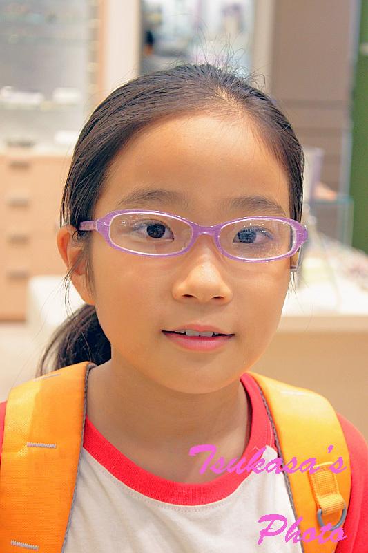 つかさのブログ-メガネ