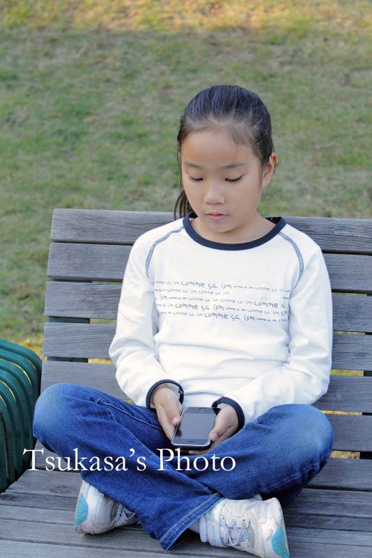 つかさのブログ-アメリカ山公園