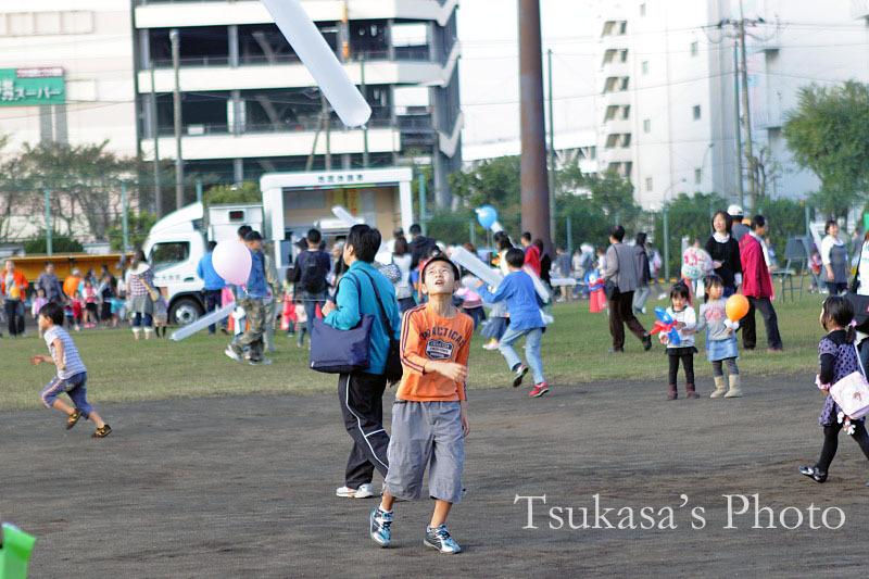 つかさのブログ-OTAふれあいフェスタ