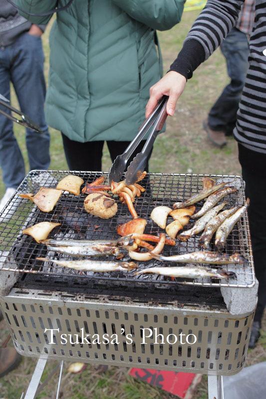つかさのブログ-BBQ