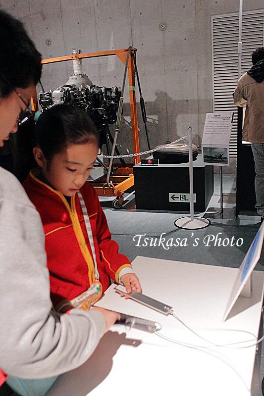 つかさのブログ-国立科学博物館