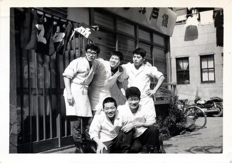つかさのブログ-江戸銀歴史