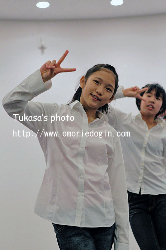 つかさのブログ-大忘年会2010