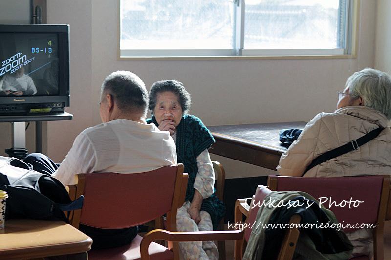 つかさのブログ-ばあちゃん
