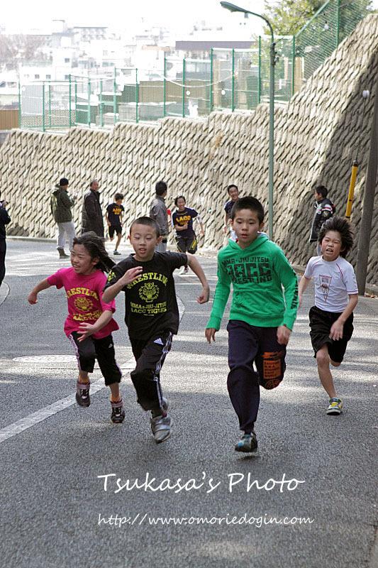 つかさのブログ-AACCマラソン