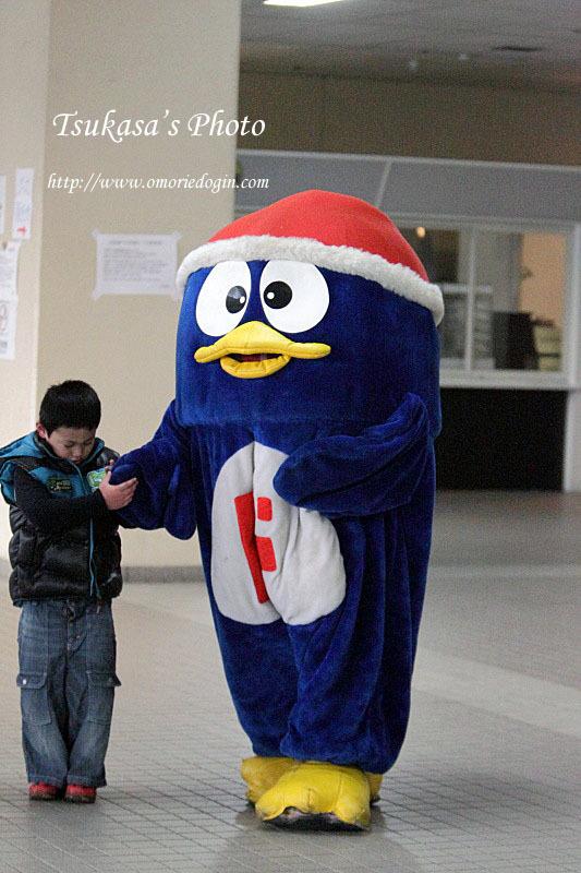 つかさのブログ-戦極2010