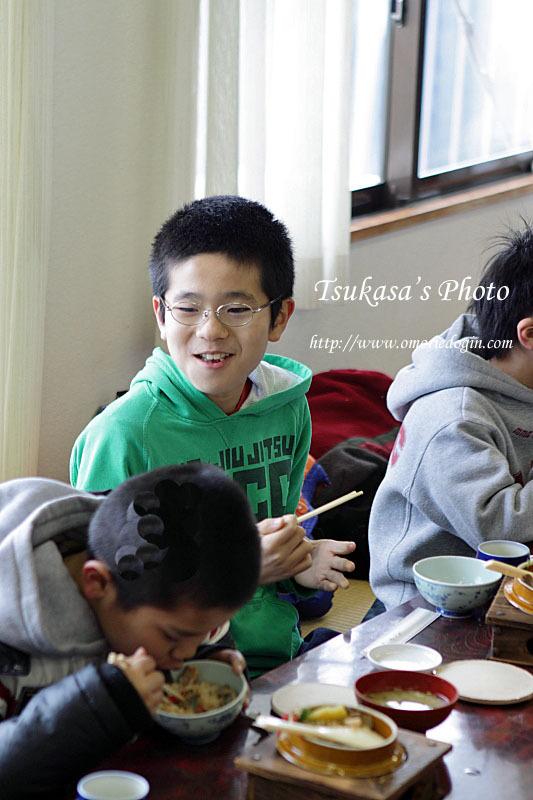 つかさのブログ-2011滝行