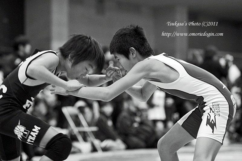 つかさのブログ-新宿ライオンズ2011