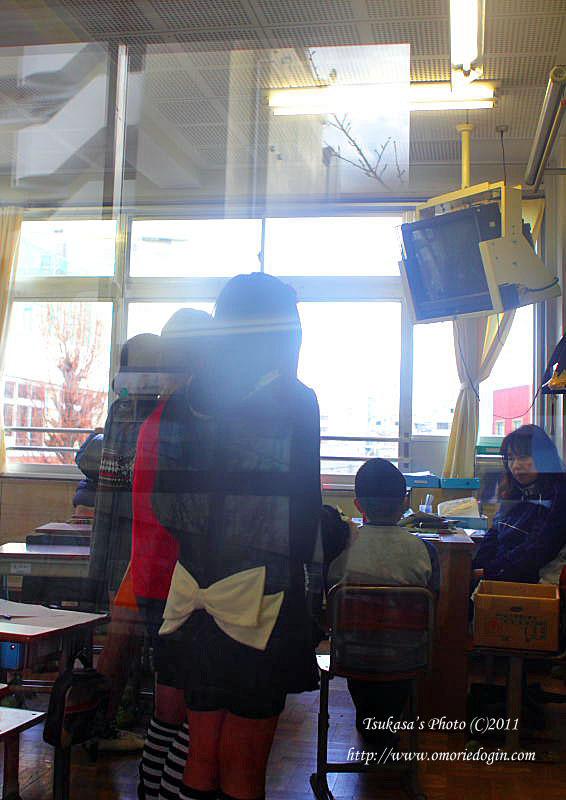 つかさのブログ-玲学校