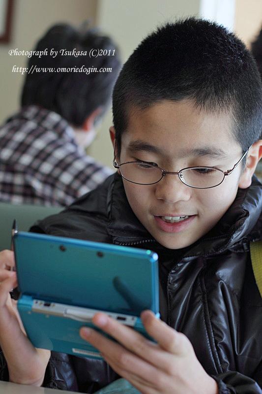 つかさのブログ-3DS