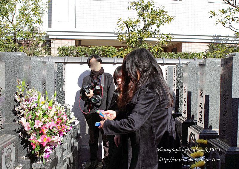 つかさのブログ-豊美会2011