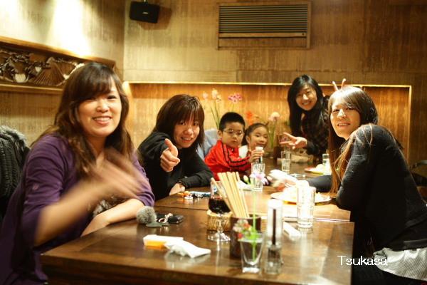 つかさのブログ-豊美会2009