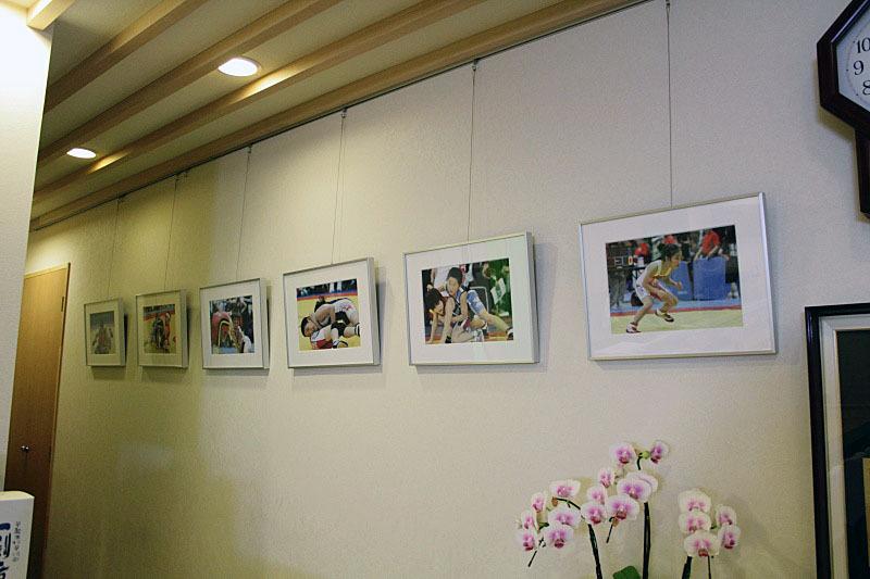 つかさのブログ-AACC写真展