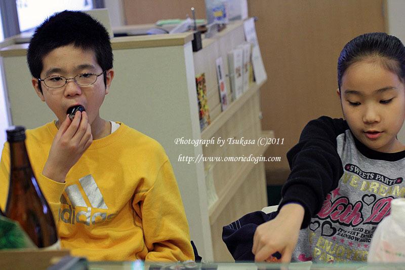 つかさのブログ-鮨ランチ