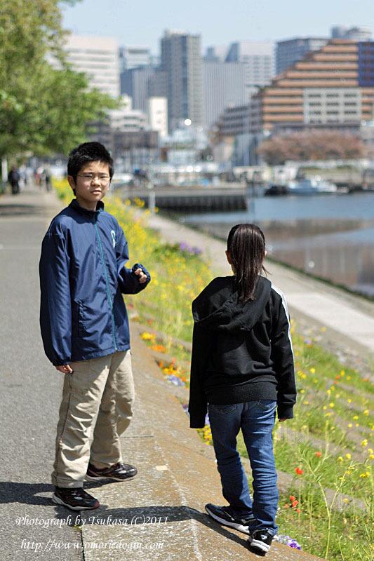 つかさのブログ-ちぃ散歩