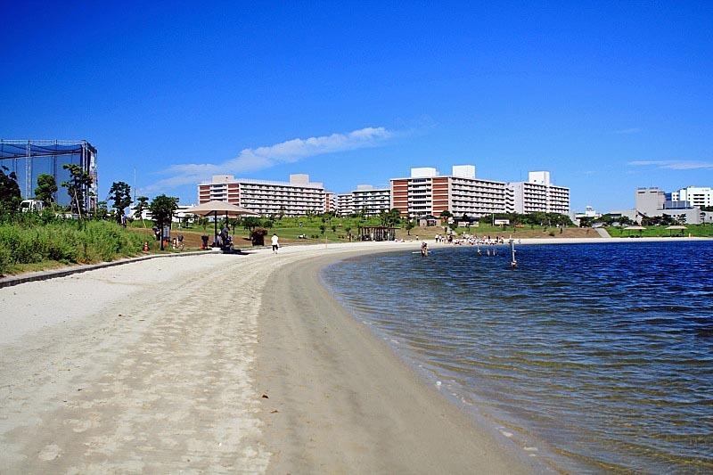 つかさのブログ-マイアミビーチ