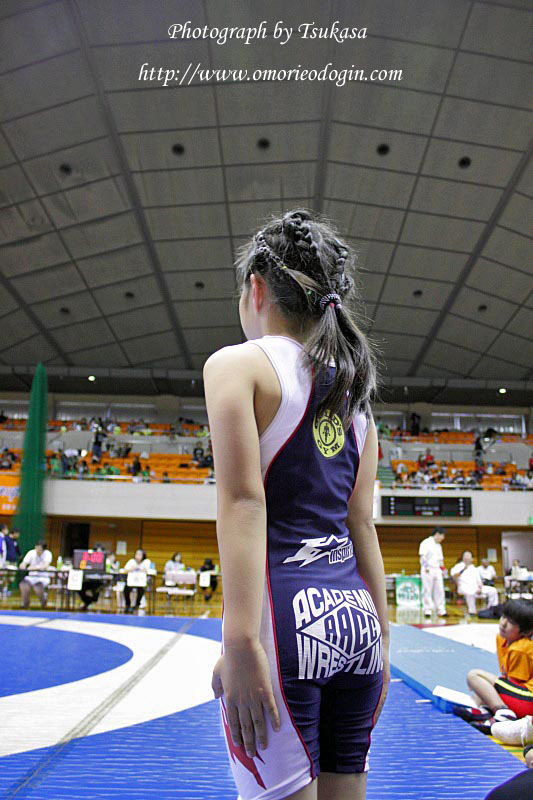 つかさのブログ-町田大会23年
