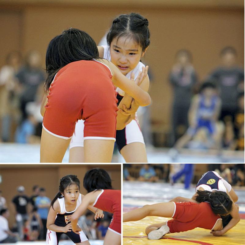 つかさのブログ-横須賀大会