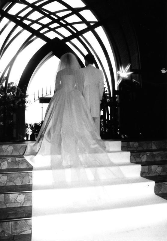 つかさのブログ-結婚式