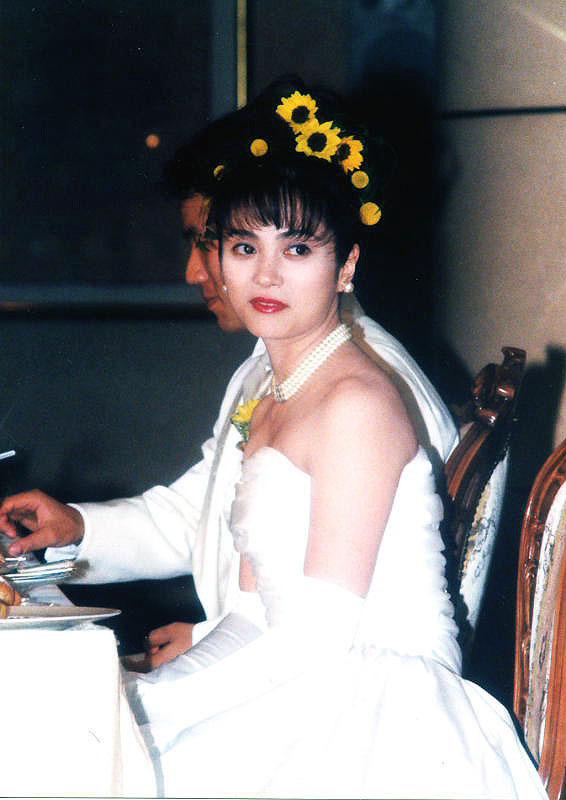 つかさのブログ-結婚15周年
