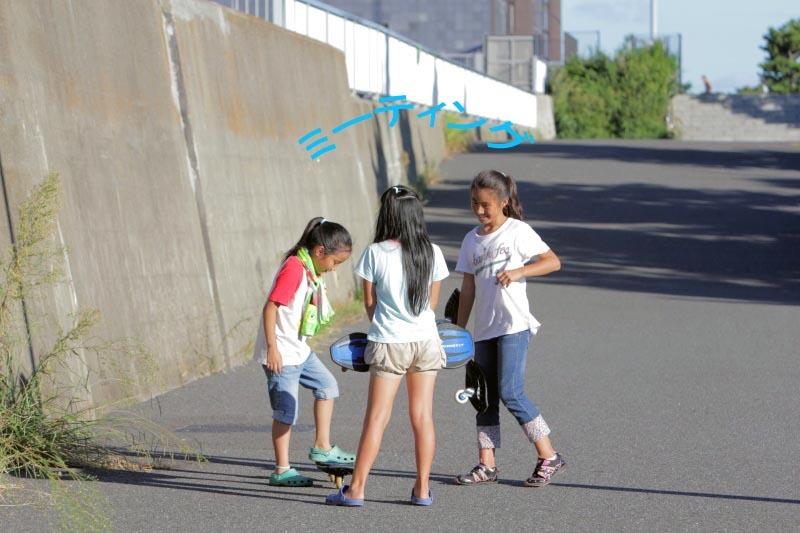つかさのブログ-城南島ブレボー