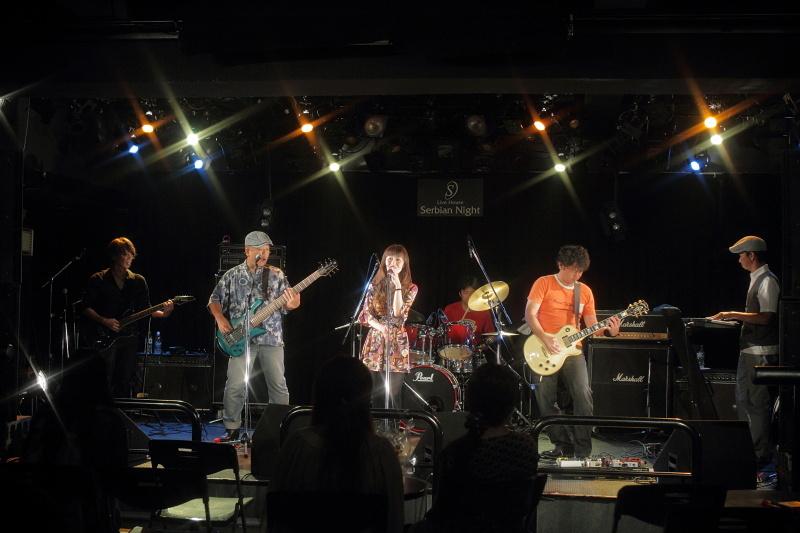 つかさのブログ-ライブ2