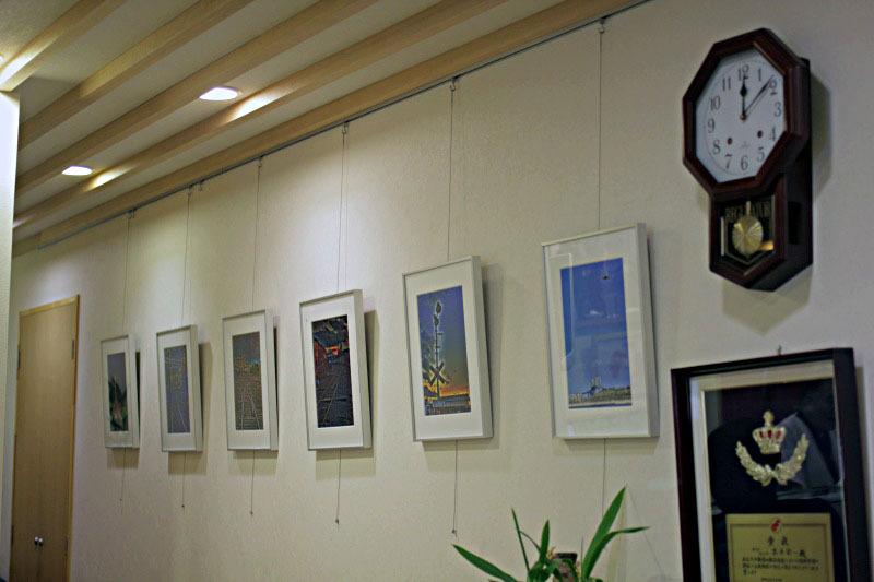 つかさのブログ-写真展