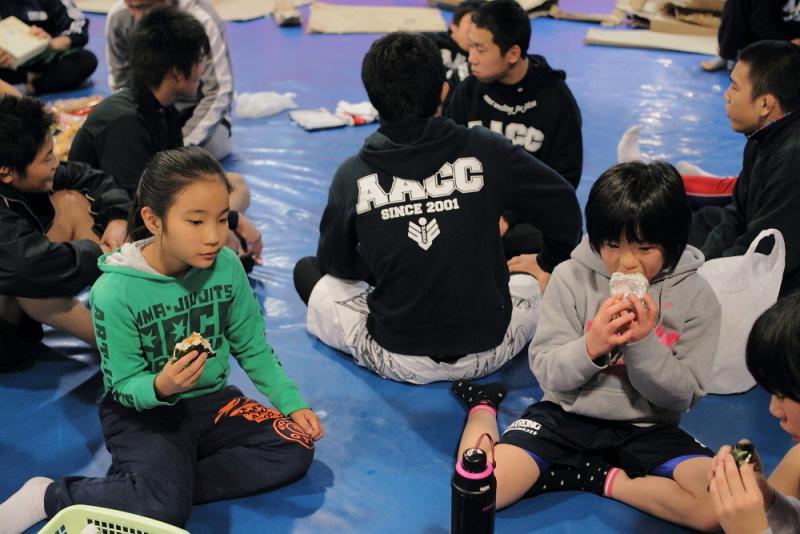 つかさのブログ-AACCマラソン2012