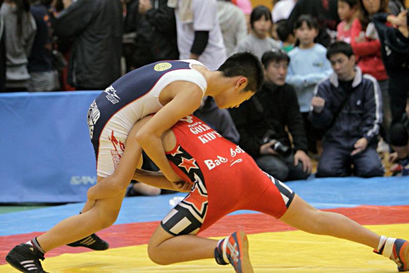 つかさのブログ-東京大会2012