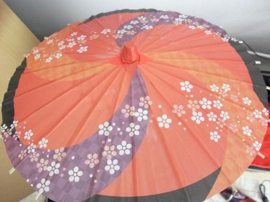 ミニチュア和傘03