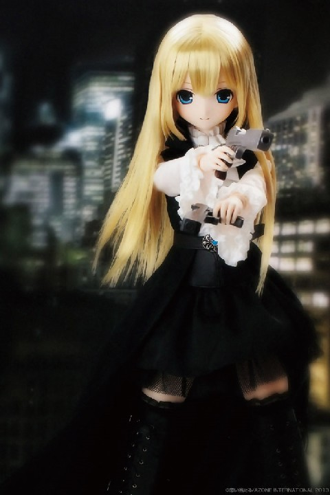 Lilia BE12