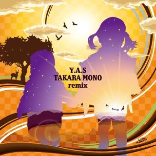 Y.A.S / TAKARA MONO 12inch