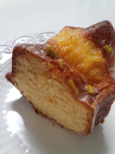 パインケーキ2