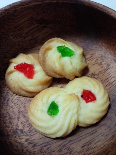 クッキークリスマス2