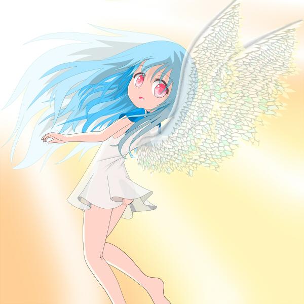 天使blg