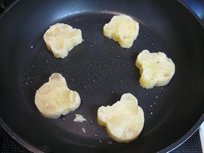 1クマ芋ホット2