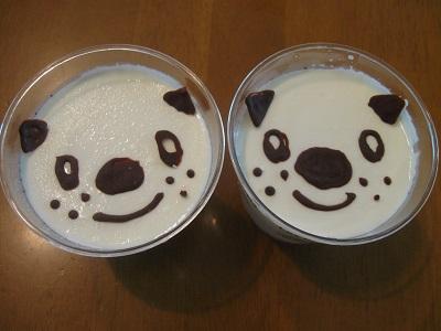 1リッチミルク4