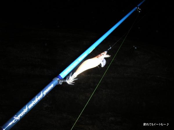 2013年初釣り