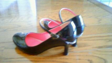 エナメルの靴Ⅱ