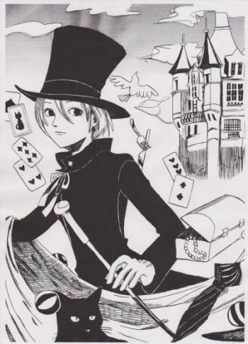 マジシャン