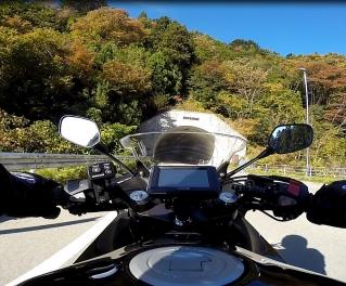 天竜川トンネル