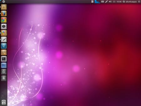 Ubuntu 壁紙 Inspire