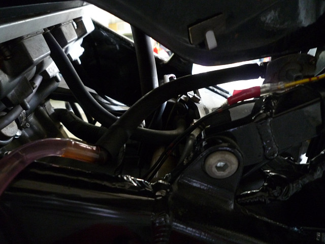 ZXRガソリン1156