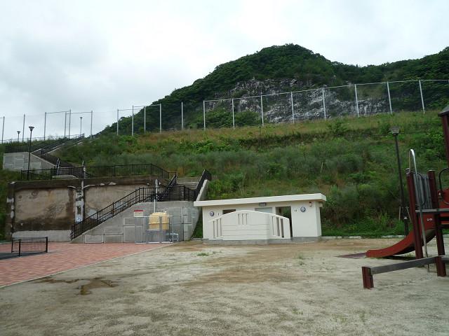 志井鉱山跡1354