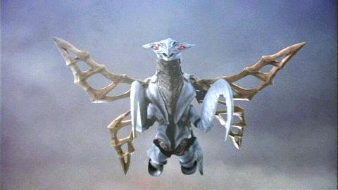 骨翼超獣 バジリス