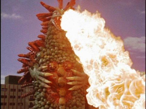 ミサイル超獣 ベロクロン二世