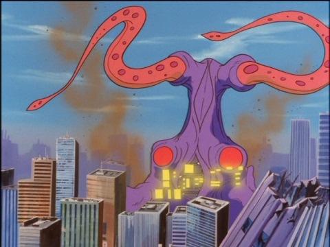 電子怪獣 コンビューゴン