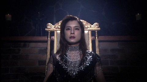 月の魔人 ヘカテ (演:久野真紀子)