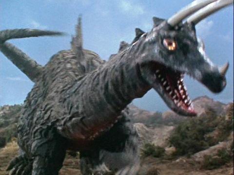 古代怪獣 キングザウルス三世