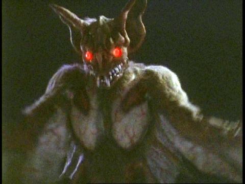 吸血魔獣 キュラノス